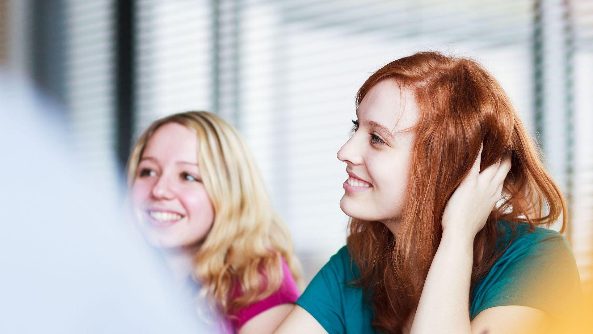 Finde Deinen Studiengang Studieren In Freiberg Tu